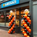Gregg's Store Re-launch Shrewsbury
