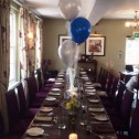 Extra Large Balloon Table Centrepiece