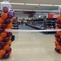 Sainsbury's Store Re-launch