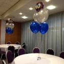 Extra Large Latex Balloon Centrepieces