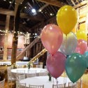 5 Balloon Arrangement