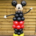 6 Foot Mickey Mouse
