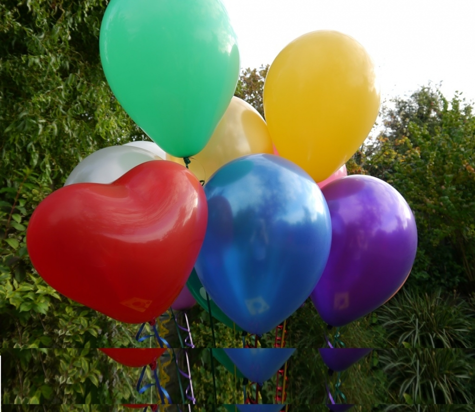 About Balloons